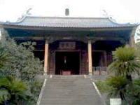 福建会館天后堂