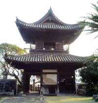 聖福寺梵鐘